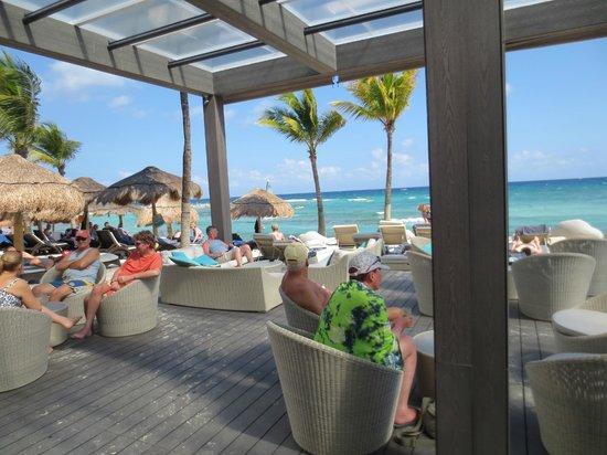 Catalonia Yucatan Beach: Privileged Bar