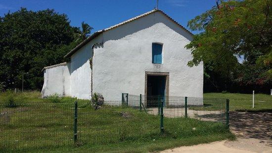 Centro Historico : Igreja de Ns. Senhora da Misericórdia