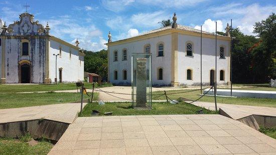 Centro Historico : Marco de Posse