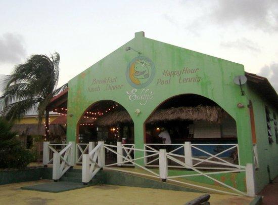 Eddy's Bar & Restaurant: EDDYS