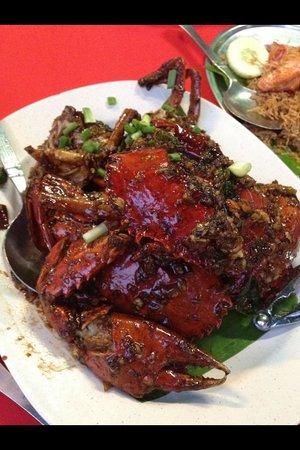 Hokkaido Seafood Restaurant Kuala Lumpur Restaurant Reviews Photos Phone Number Tripadvisor