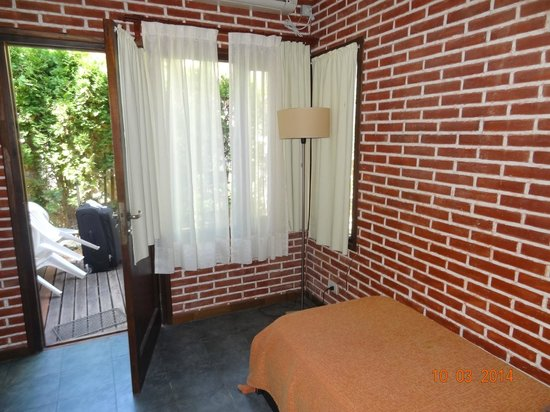 Hotel La Mansion del Bosque Spa & Resort: comedor
