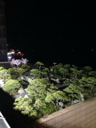 Paradise Hotel Busan: スパ