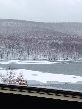 Rocky Gap Casino Resort : A Room With a Nice View