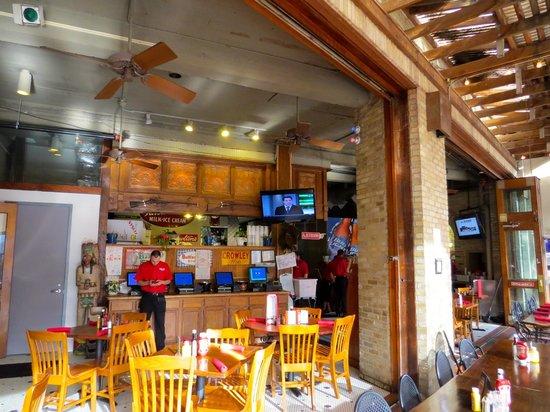 Lone Star Cafe San Antonio