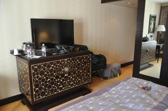 Hotel du Collectionneur : Executive room