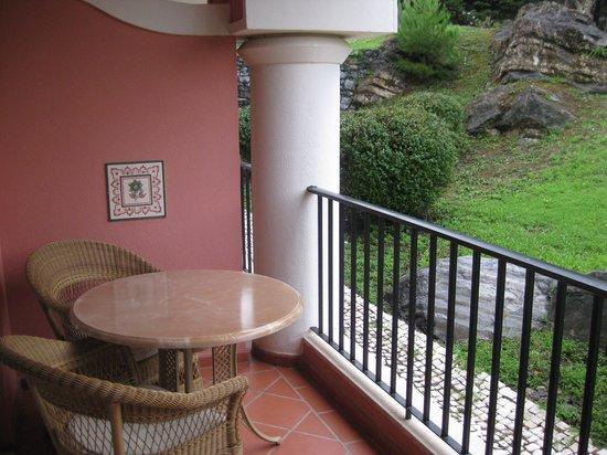 Penha Longa Resort: Balcony