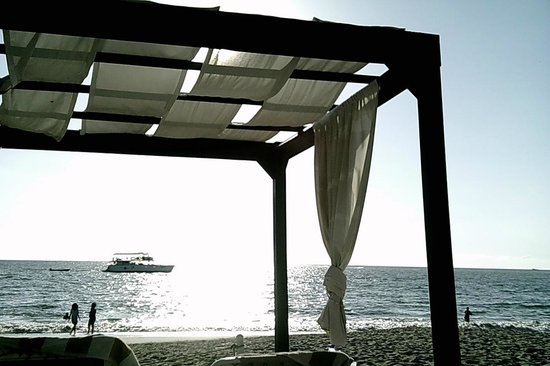 Crown Paradise Golden Resort Puerto Vallarta : beach