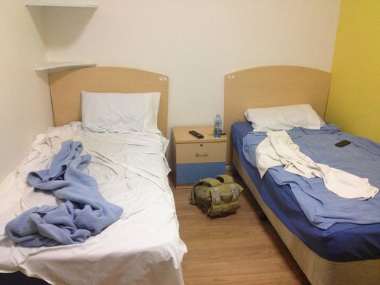 Sydney Backpackers : Beds