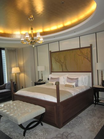 The Langham, Chicago: The Master Suite