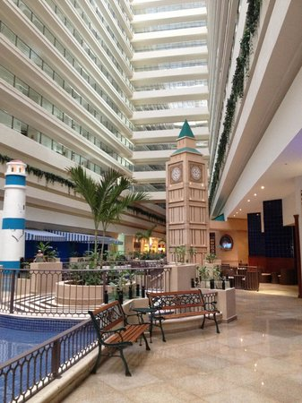 Family Resort: Hotel