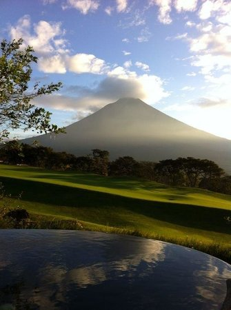 La Reunion Golf Resort & Residences: Vista