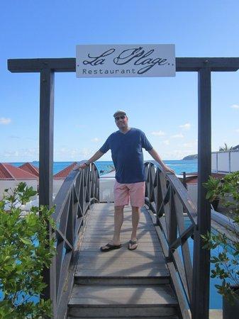 Tom Beach Hotel: We loved it here!