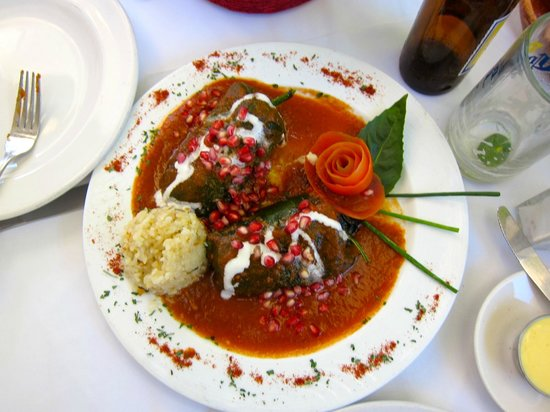 City Tours in Los Cabos: Lunch at tequila sunrise
