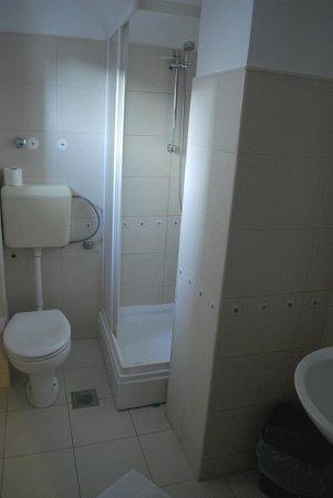 Halvat Guesthouse : Bathroom.