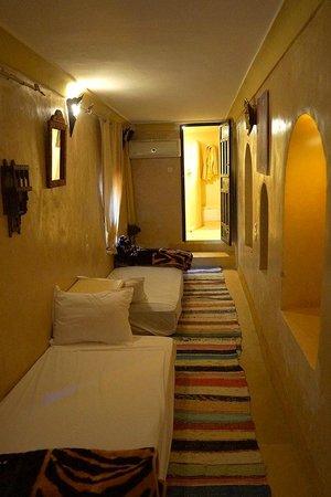 La Casbah des Arts: Bedroom 2