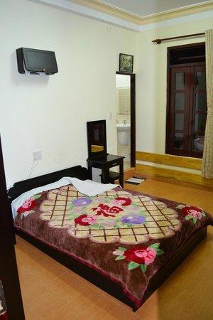 Villa Pink House: Номер 2
