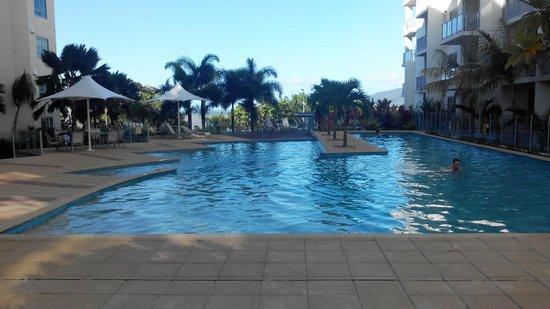Mantra Trilogy : Beautiful Pool
