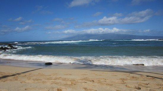 The Kapalua Villas, Maui: Kapalua Villa - Kapalua Bay Beach
