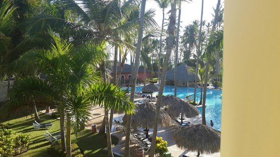 Grand Palladium Punta Cana Resort & Spa: Hermoso