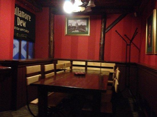 Victory Pub: Виктори