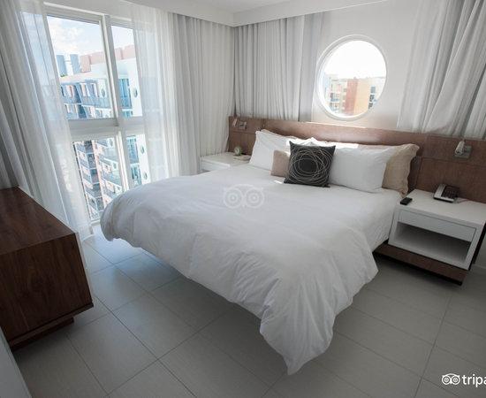 Photo of Hotel Royal Palm South Beach Miami, A Tribute Portfolio Resort at 1545 Collins Ave, Miami Beach, FL 33139, United States