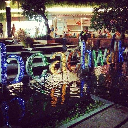 Beachwalk Shopping Center: Beachwalk shopping, Kuta
