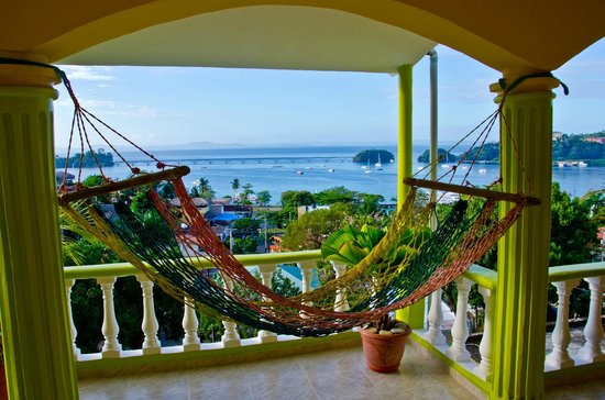 Aire y Mar Hotel Apartment : What a view!