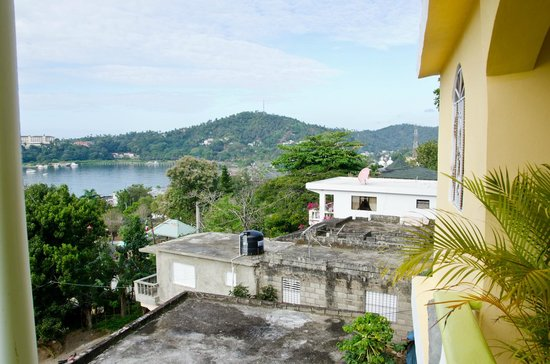Aire y Mar Hotel Apartment : Morning in Samana
