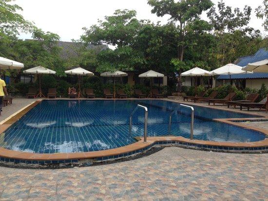 Andaman Resort: Pool