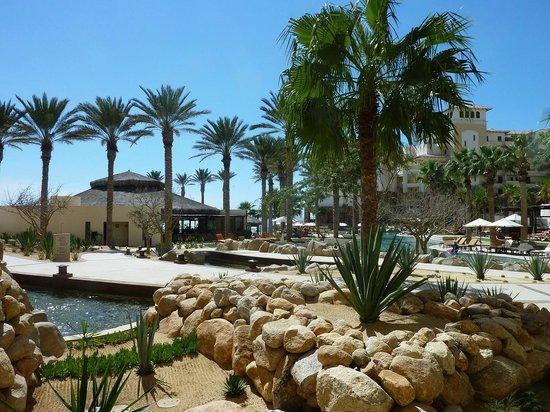 Grand Solmar Land's End Resort & Spa: Main Pool Area