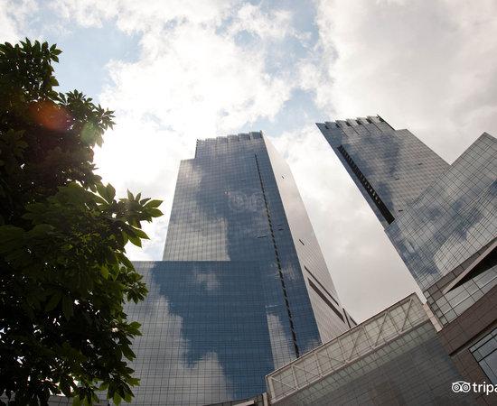 Photo of Hotel Mandarin Oriental at 80 Columbus Circle, New York, NY 10019, United States