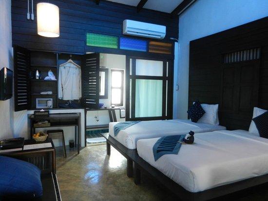 BanThai Village : Our Room