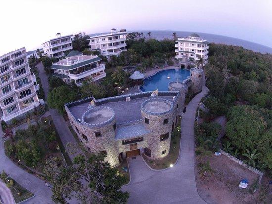 Lingganay Boracay Hotel Resort: Lingganay