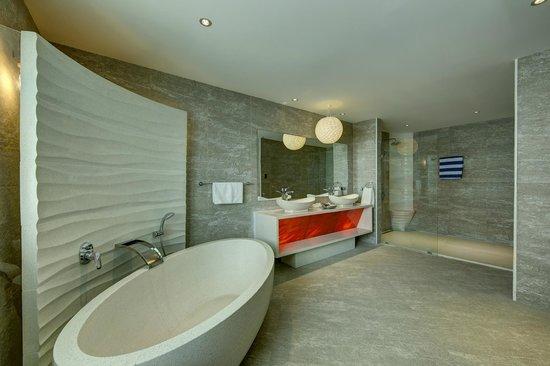 Lingganay Boracay Hotel Resort: Diamond Studio