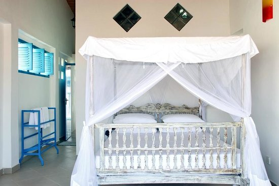 Pedlar's Inn Hostel: Deluxe Double Room