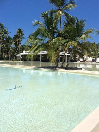 Catalonia Royal Bavaro : L