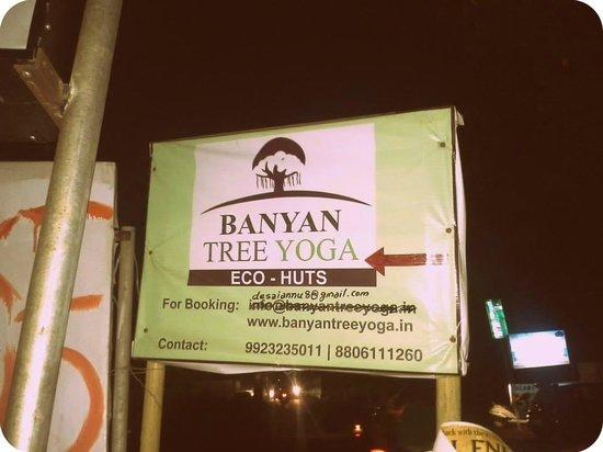 Banyan Tree Yoga Goa: Contact Information