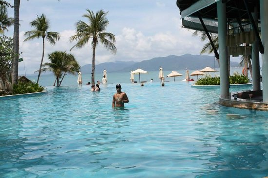 Melati Beach Resort & Spa : Melati