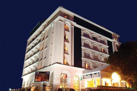 Vestin Park Updated 2018 Prices Amp Hotel Reviews Chennai