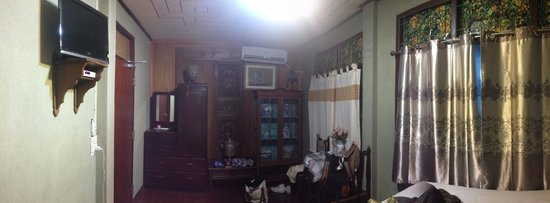 The Sixty at Ayutthaya Guesthouse: Room
