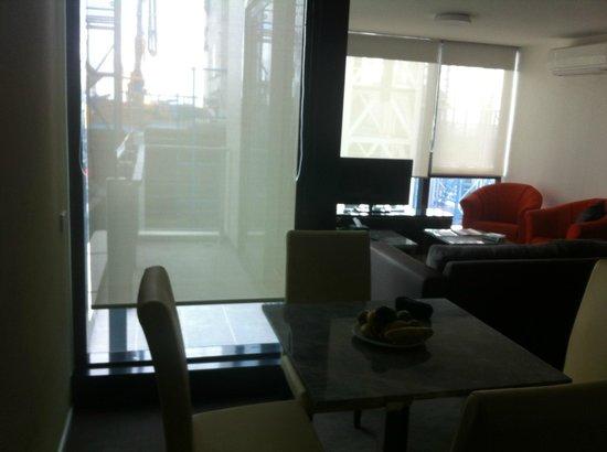 Pegasus Apart'Hotel: room 2208