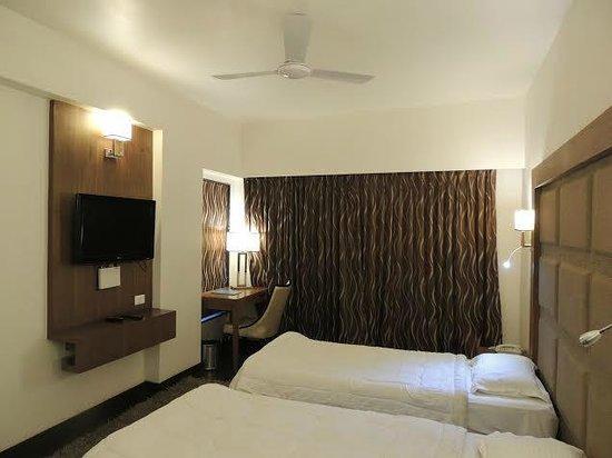 Oyo 901 Hotel Host Inn Super Deluxe Room