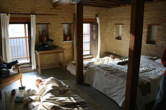 Traditional Homes - SWOTHA: Attic room