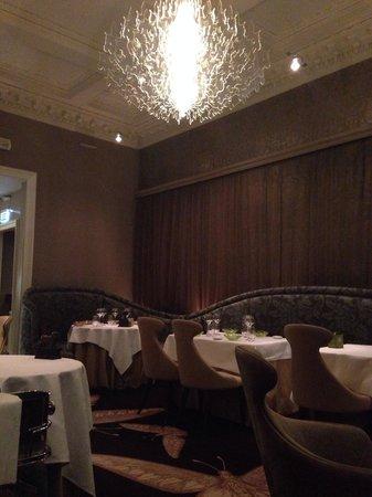 21212 Restaurant : Interior