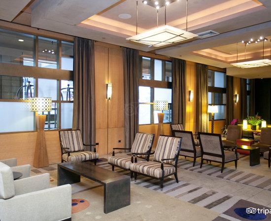 grand hyatt seattle updated 2017 prices hotel reviews. Black Bedroom Furniture Sets. Home Design Ideas