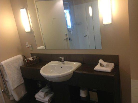 Bolton Hotel Wellington: 1-Bedroom Suite