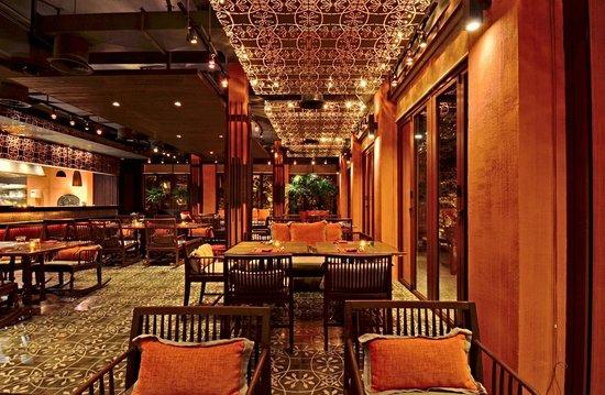 Baba Soul Food Thai Cuisine Dining Phuket Restaurant