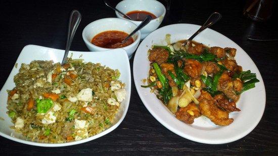 Oriental Grill