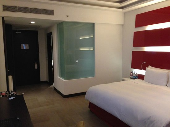WelcomHotel Dwarka: Room view 3